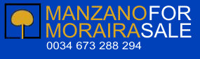Villa Manzano Moraira private sale 0034 673288294